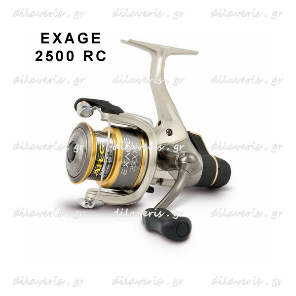 EXAGE 1000 RC - 2500 RC