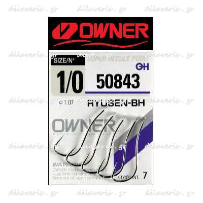 OWNER 50843 RYUSEN-BH