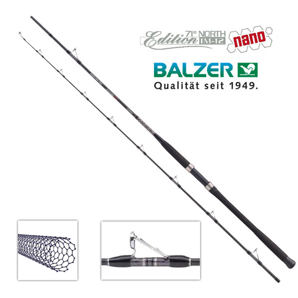 BALZER EDITION 71 NORTH NANO INCHIKU