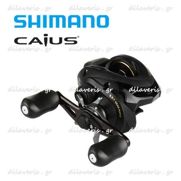SHIMANO CAIUS 150A/151A