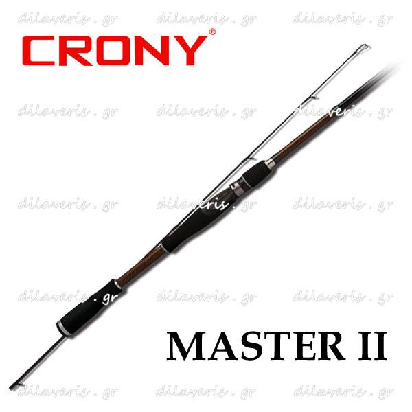 CRONY MASTER II EGI