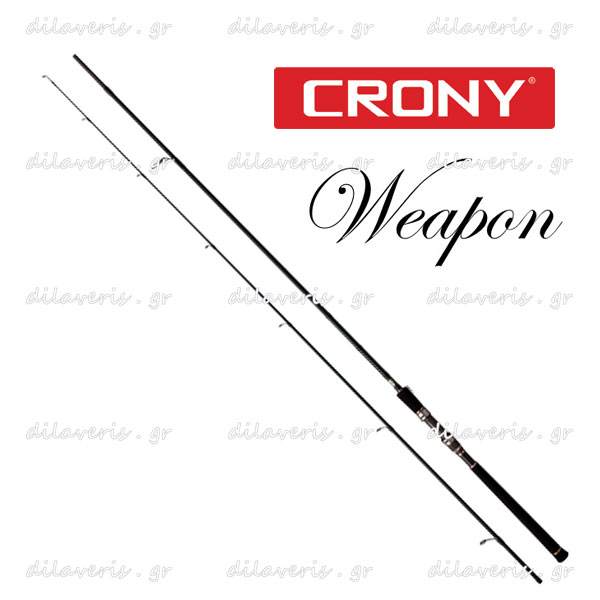 CRONY WEAPON