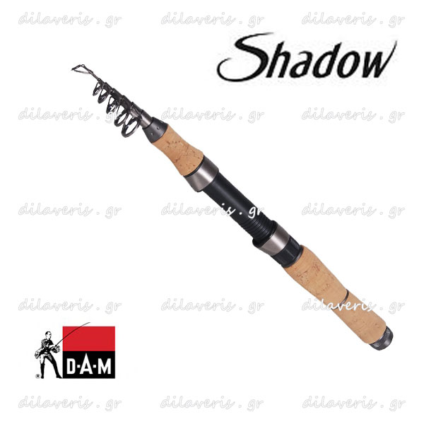 DAM SHADOW TELE MINI