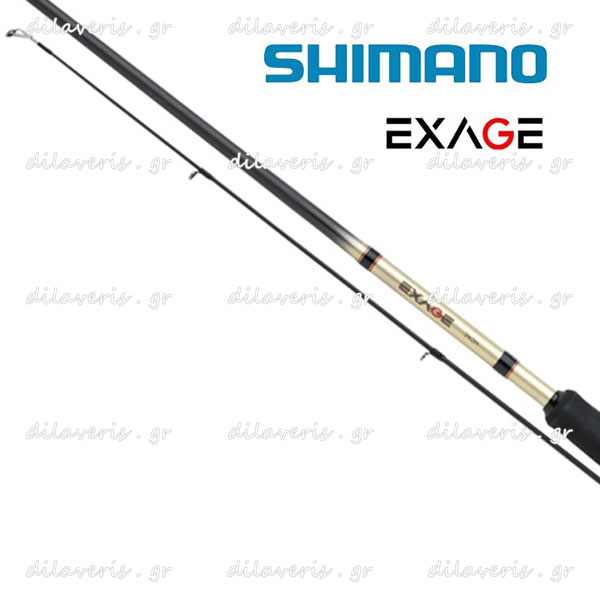 SHIMANO EXAGE SPIN