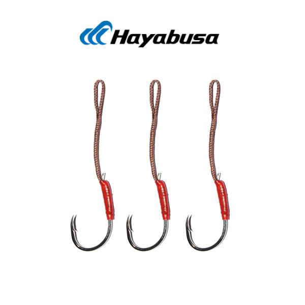 HAYABUSA ASSIST HOOK FS 450