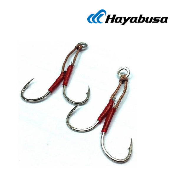 HAYABUSA ASSIST HOOK FS 451