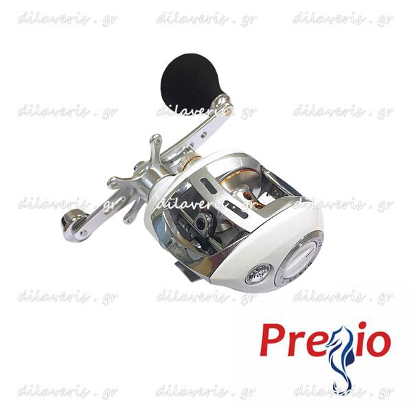 PREGIO HONEST 100