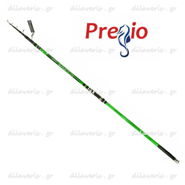 PREGIO ICARUS 250