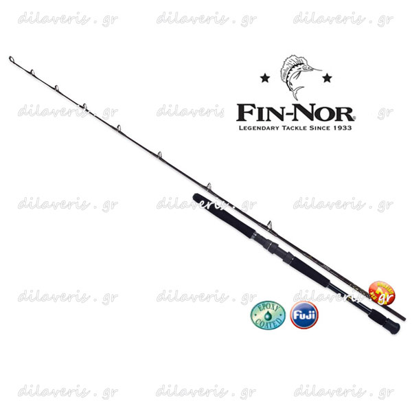 FIN-NOR OFFSHORE RODS