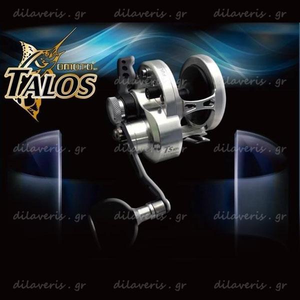 OMOTO TALOS TS-10N/ TS-10N-LH/TS-12N-LH
