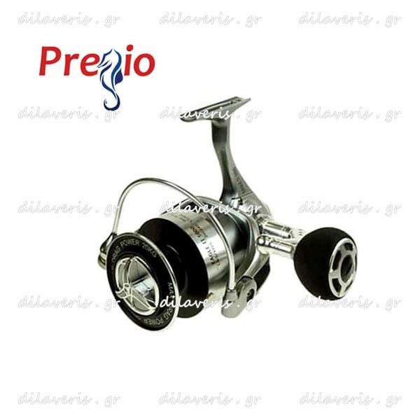 PREGIO EAGLE II