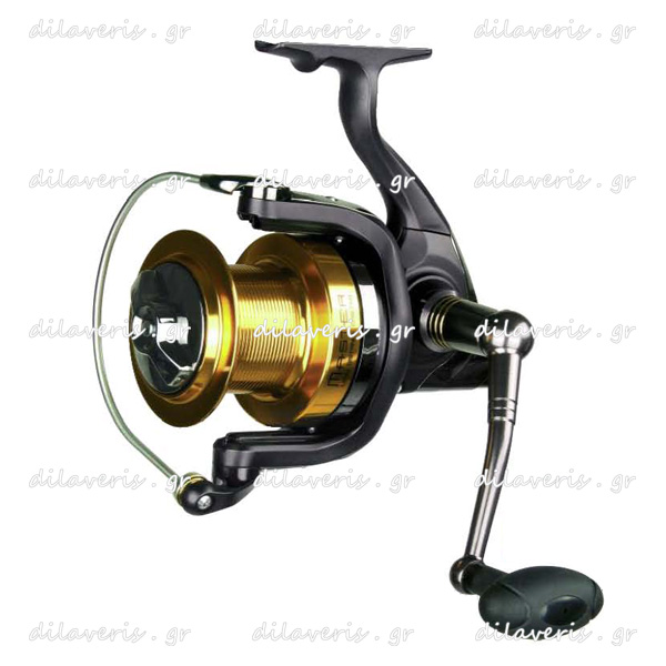 DAM QUICK MASTER LONG DISTANCE CASTING