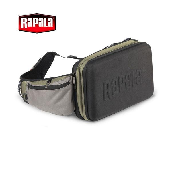 ΤΣΑΝΤΑ RAPALA MAGNUM-SLING BAG