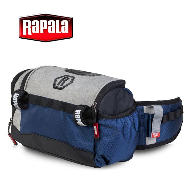 ΤΣΑΝΤΑ RAPALA COUNTDOWN HIP PACK RBCDHP