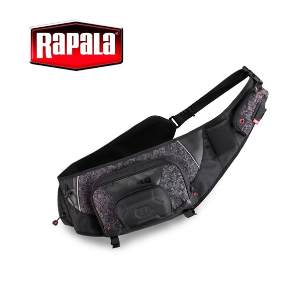 ΤΣΑΝΤΑ ΧΙΑΣΤΙ RAPALA SLING BAG