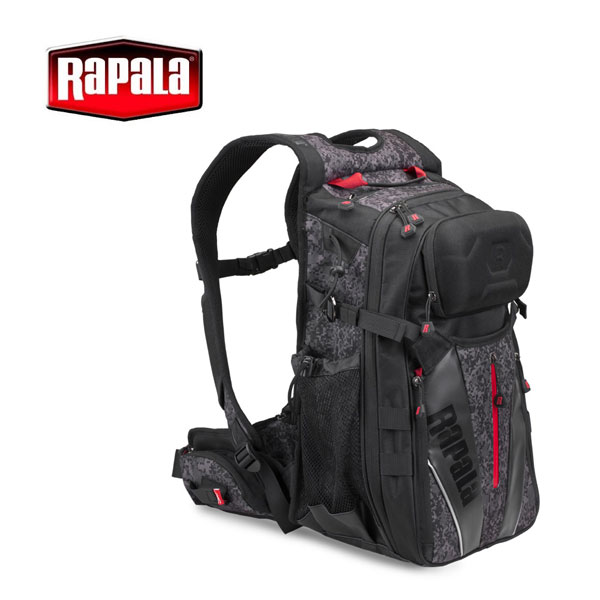 ΣΑΚΙΔΙΟ RAPALA URBAN BACKPACK