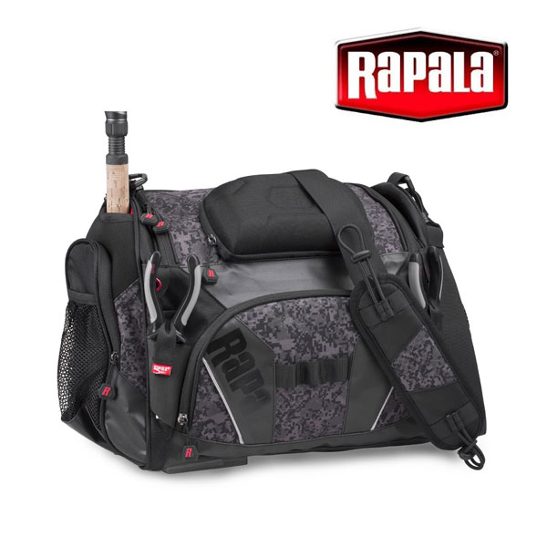 RAPALA URBAN MESSENGER BAG