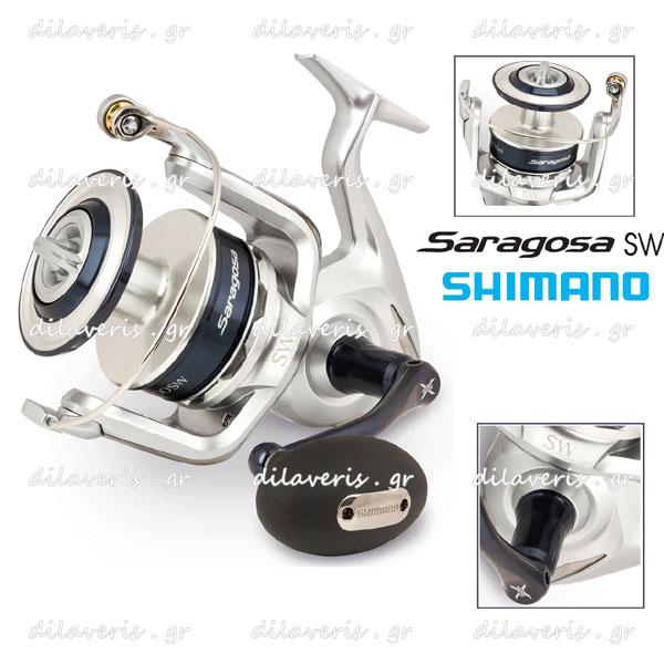 SARAGOSA 10000 SW / 20000 SW / 25000 SW