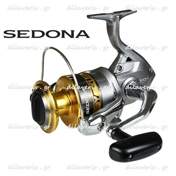 SHIMANO SEDONA 8000