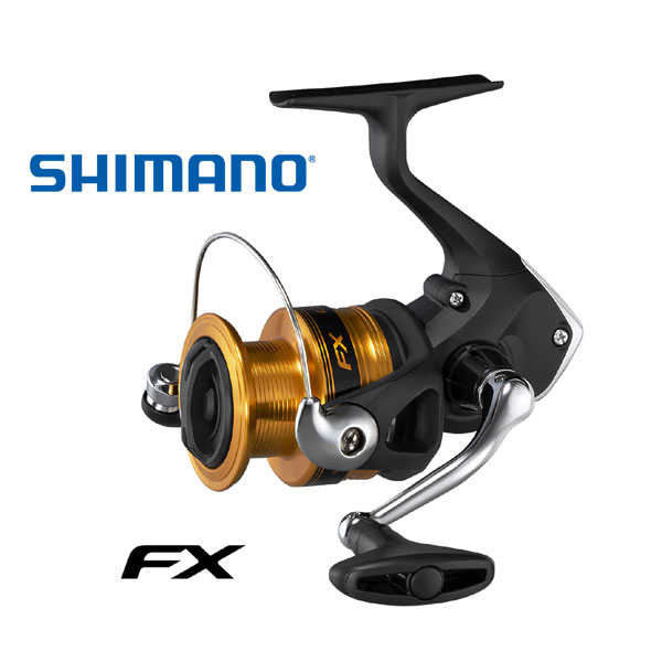 SHIMANO FX 1000/2500/4000