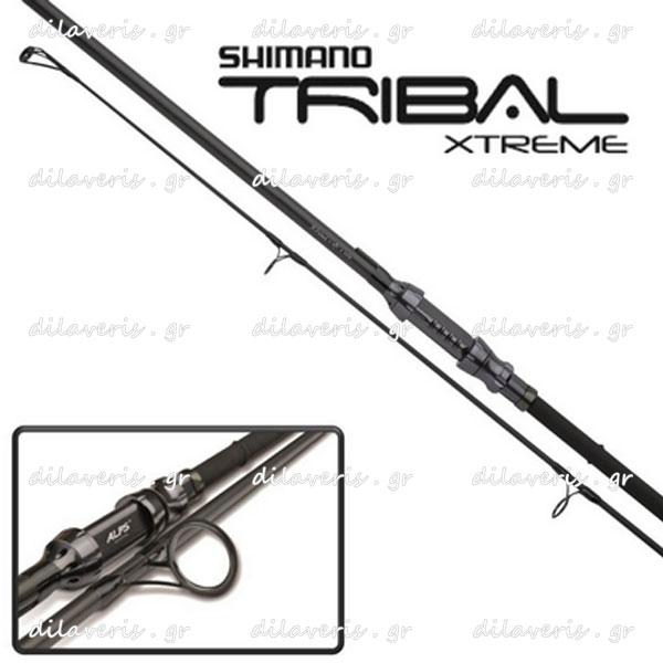 SHIMANO SPECIMEN TRIBAL EXTREME