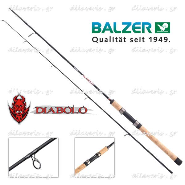 BALZER DIABOLO 10-45cw