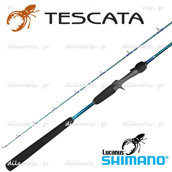SHIMANO TESCATA NEW