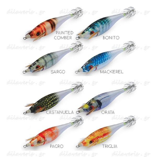 DTD WEAK FISH BUKVA
