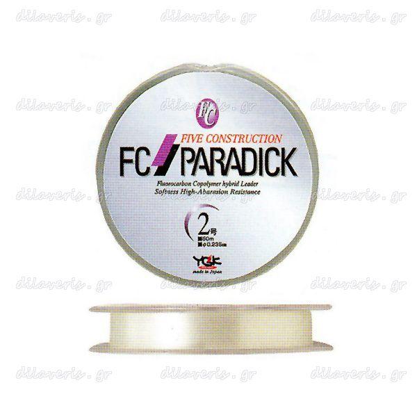 YOZ-AMI FC PARADICK F-090